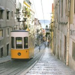 Elevadores en Lisboa