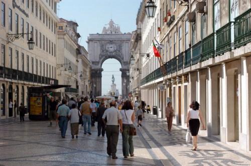Barrio La Baixa
